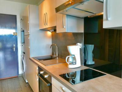 Rent in ski resort Studio 4 people (ARO.H73) - Résidence les Arolles - Villard de Lans