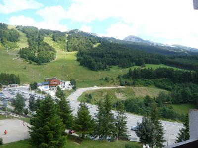 Rent in ski resort Résidence les Arolles - Villard de Lans