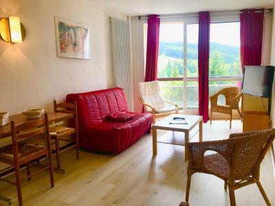 Rent in ski resort 2 room apartment 6 people (I51) - Résidence les Arolles - Villard de Lans