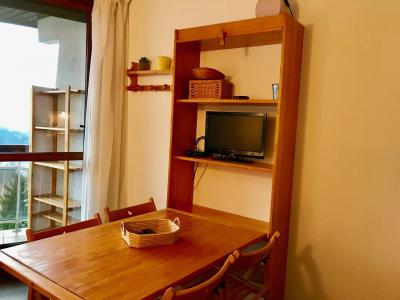Rent in ski resort Studio cabin 4 people (92) - Résidence les Arolles - Villard de Lans - Apartment