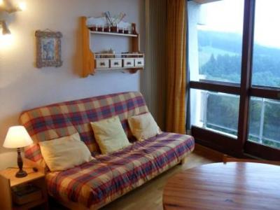 Location 4 personnes Studio cabine 4 personnes (H62) - Residence Les Arolles