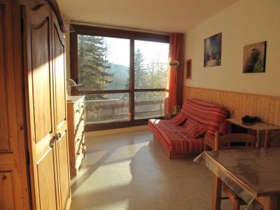 Location 4 personnes Studio cabine 4 personnes (J34) - Residence Les Arolles