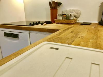 Rent in ski resort 2 room apartment 6 people (02) - Résidence les Fayards - Villard de Lans - Apartment