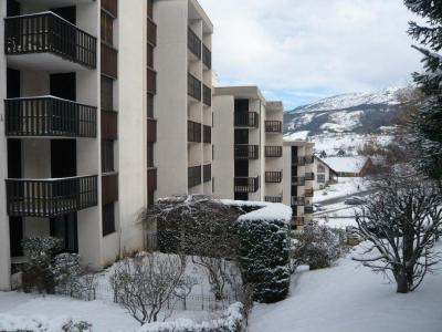 Location Residence Les Gemeaux I