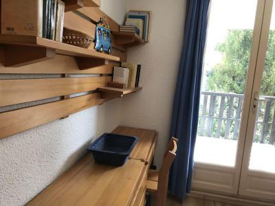 Rent in ski resort 3 room apartment cabin 6 people (GEM1.517-212) - Résidence les Gémeaux I - Villard de Lans
