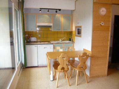 Rent in ski resort 2 room apartment 6 people (217T15) - Résidence les Glovettes - Villard de Lans - Kitchen