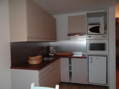 Rent in ski resort 2 room apartment cabin 6 people (5005T6) - Résidence les Glovettes - Villard de Lans - Apartment