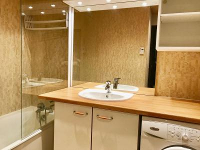 Rent in ski resort Studio cabin 4 people (426T5) - Résidence les Glovettes - Villard de Lans