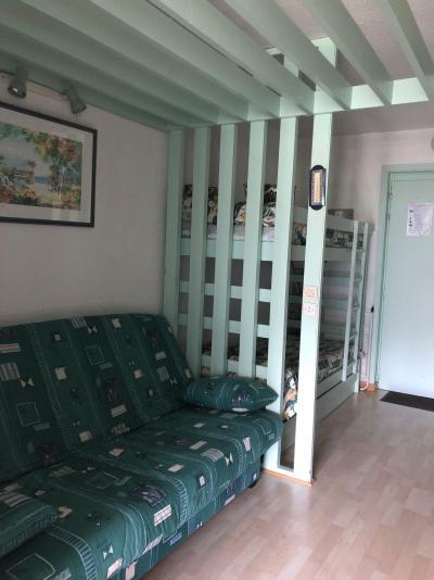 Rent in ski resort Studio cabin 6 people (813T3) - Résidence les Glovettes - Villard de Lans