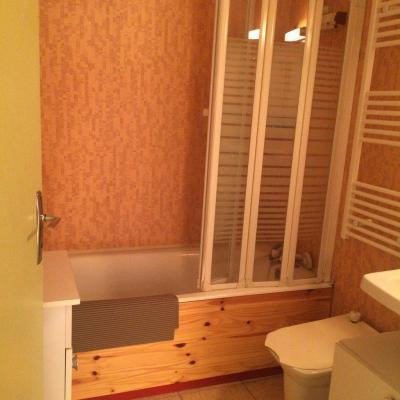 Rent in ski resort 2 room apartment 6 people (217T15) - Résidence les Glovettes - Villard de Lans
