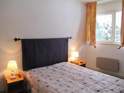 Rent in ski resort 2 room apartment cabin 6 people (221T23) - Résidence les Glovettes - Villard de Lans
