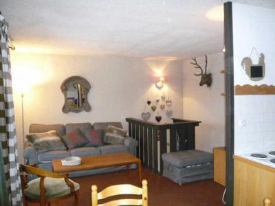 Rent in ski resort 3 room duplex apartment 6 people (303T12) - Résidence les Glovettes - Villard de Lans