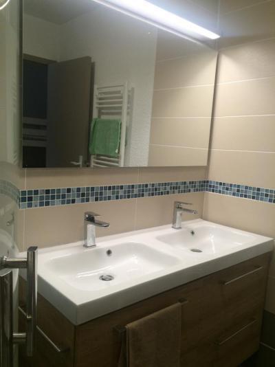 Rent in ski resort 2 room apartment cabin 6 people (5005T6) - Résidence les Glovettes - Villard de Lans