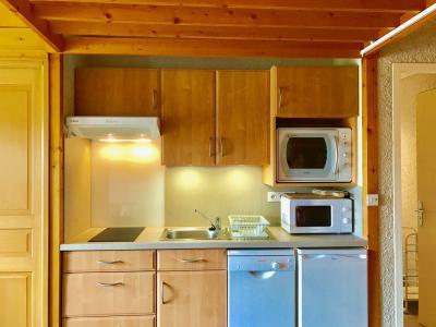 Rent in ski resort 2 room apartment cabin 6 people (712T21) - Résidence les Glovettes - Villard de Lans