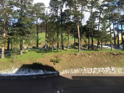 Rent in ski resort Studio 2 people (535T1) - Résidence les Glovettes - Villard de Lans
