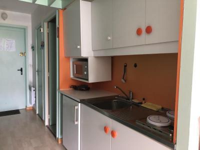 Rent in ski resort Studio cabin 6 people (813T3) - Résidence les Glovettes - Villard de Lans - Apartment
