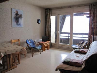 Location 4 personnes Studio cabine 4 personnes (304T20) - Residence Les Glovettes
