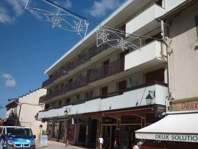 Rent in ski resort 2 room apartment cabin 5 people (35) - Résidence les Marmottes - Villard de Lans