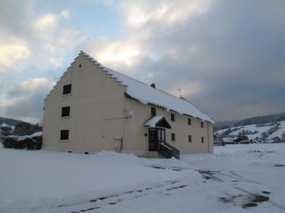 Rent in ski resort 2 room duplex apartment sleeping corner 6 people (1017) - Résidence les Quatre Saisons - Villard de Lans