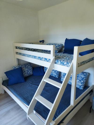 Rent in ski resort 2 room apartment 5 people (A210) - Résidence les Tennis - Villard de Lans