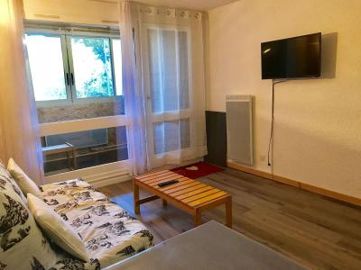 Rent in ski resort Studio sleeping corner 4 people (105) - Résidence Tiolache - Villard de Lans