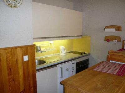 Rent in ski resort 2 room apartment 5 people (309) - Résidence Tiolache - Villard de Lans