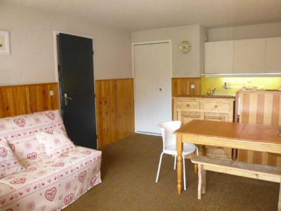 Location 6 personnes Appartement 2 pièces 6 personnes (309) - Residence Tiolache