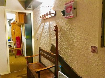 Rent in ski resort Studio sleeping corner 4 people (205) - Résidence Tiolache - Villard de Lans - Apartment