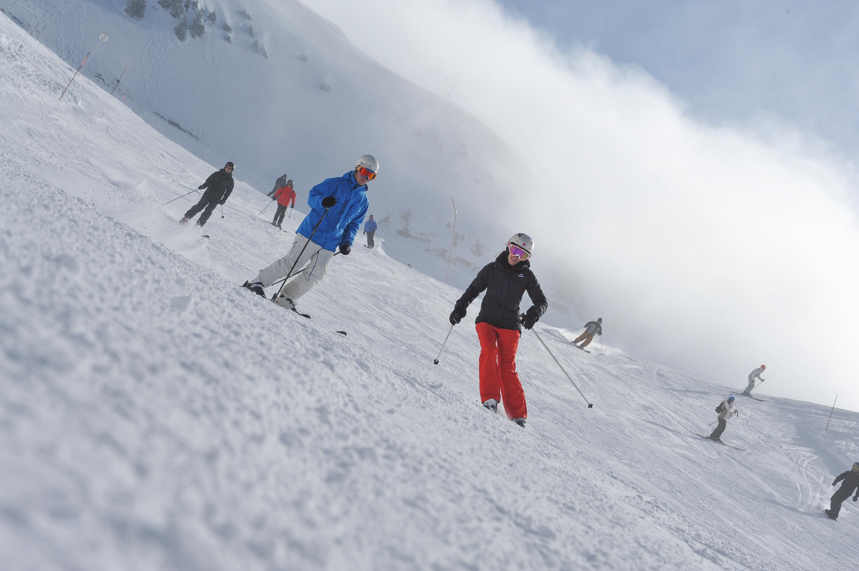 station ski Châtel