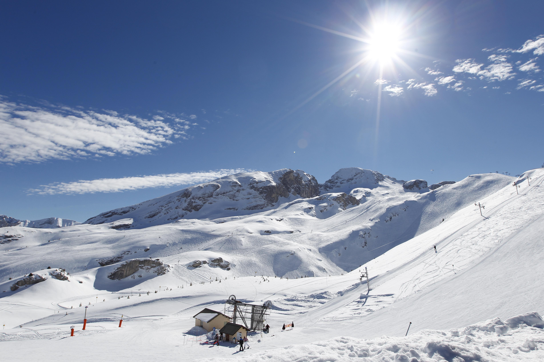 station ski La Joue du Loup