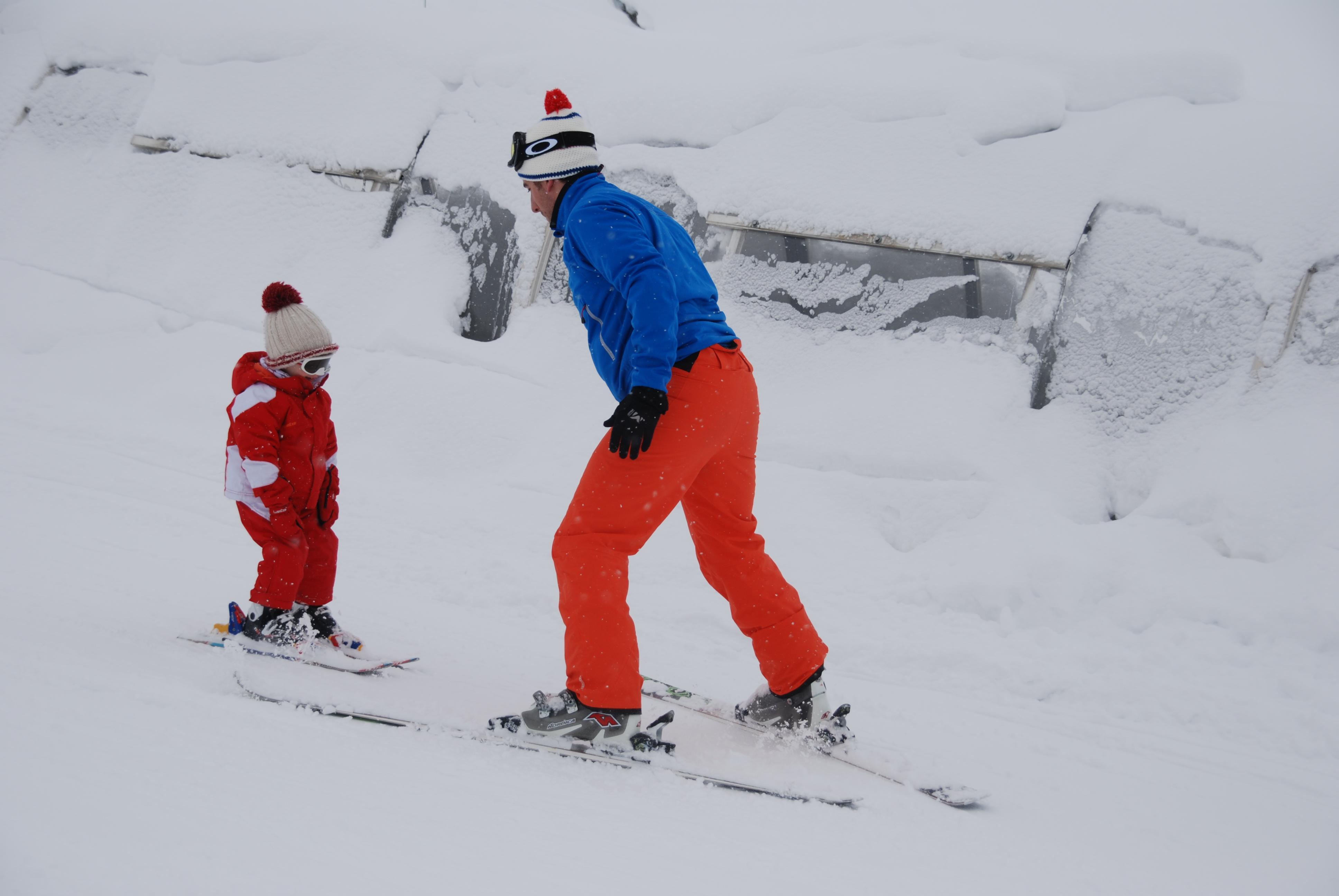 station ski Val Thorens