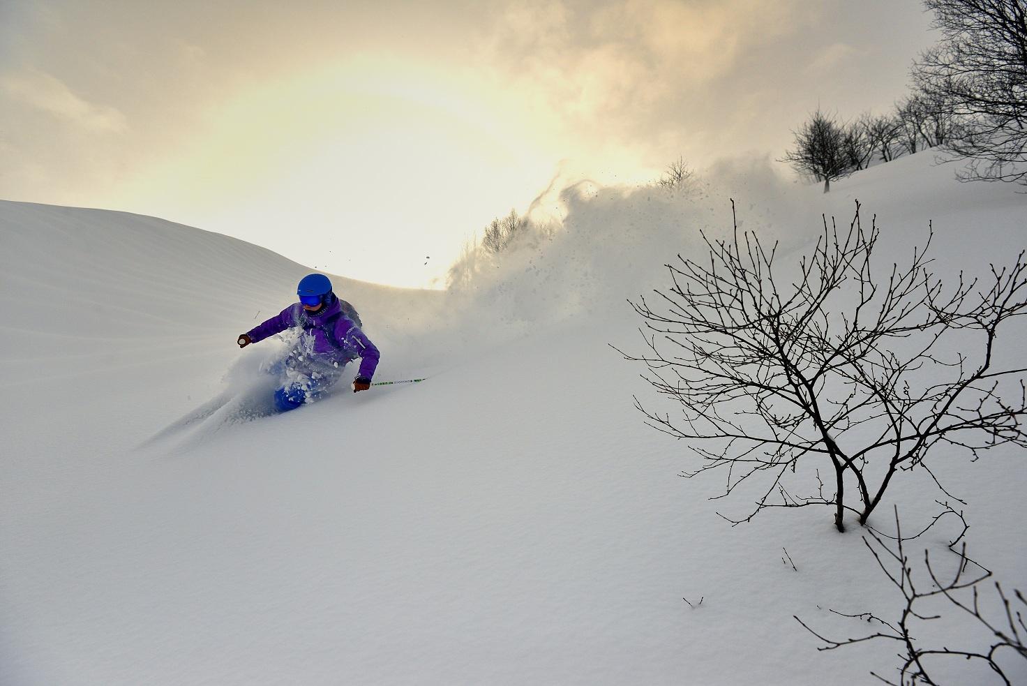 estacion esqui Peyragudes