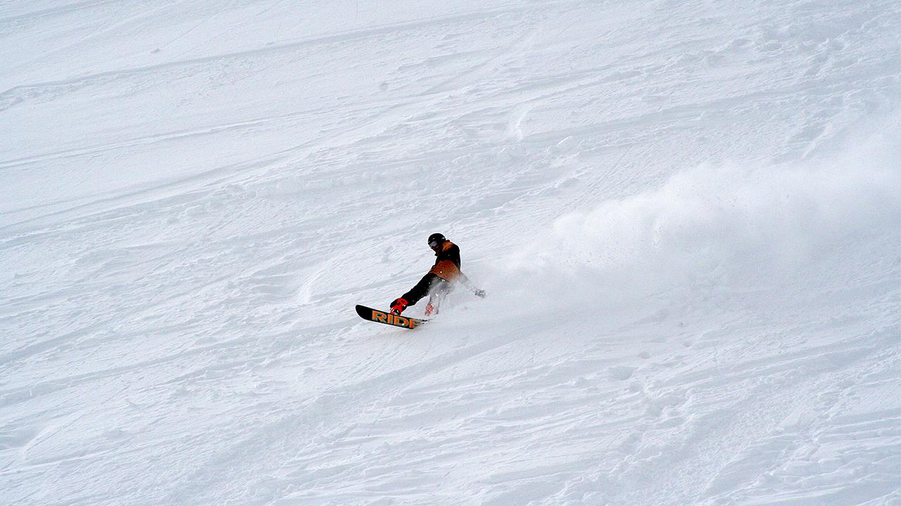 station ski Montgenèvre