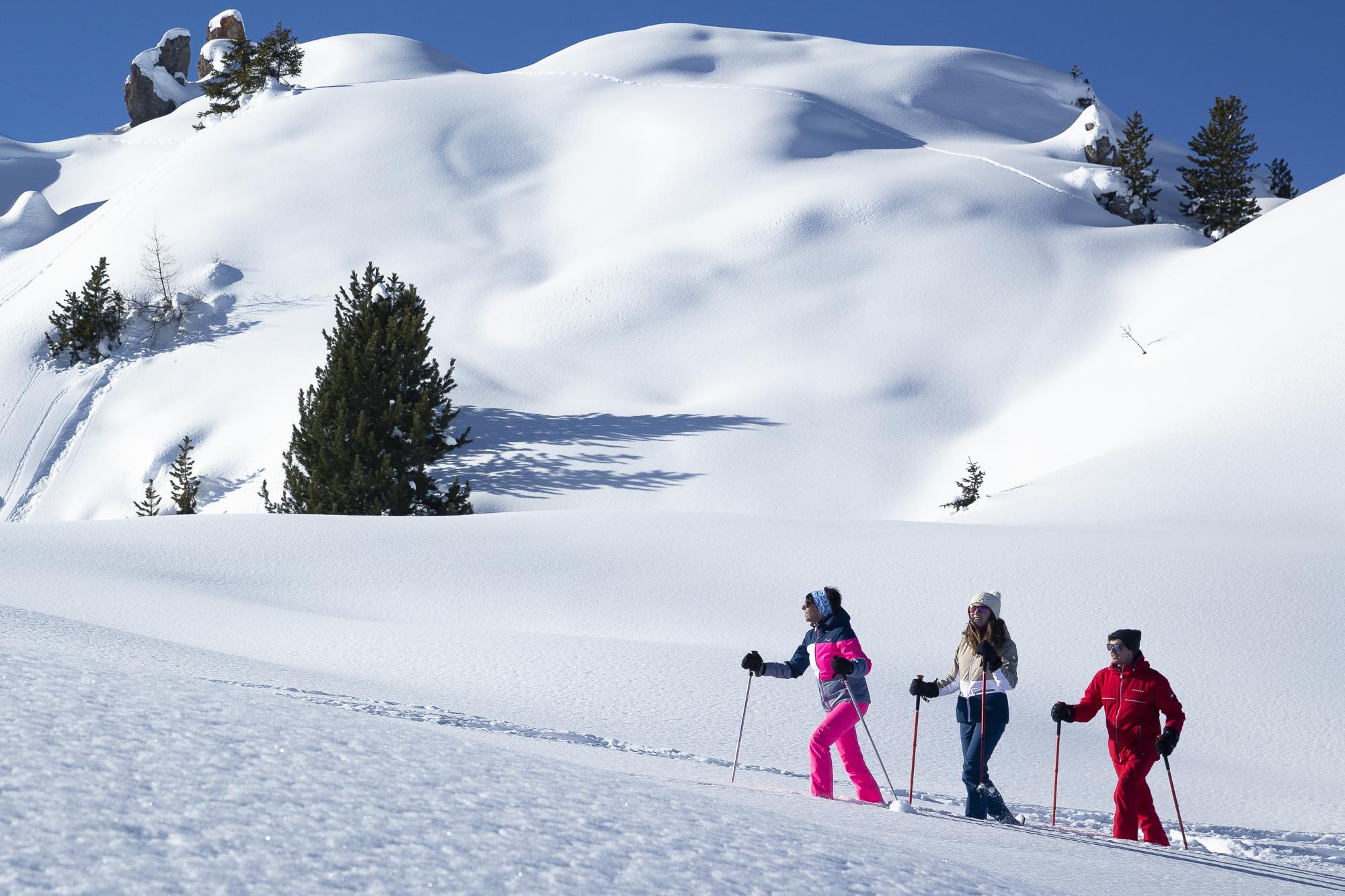 estacion esqui La Plagne