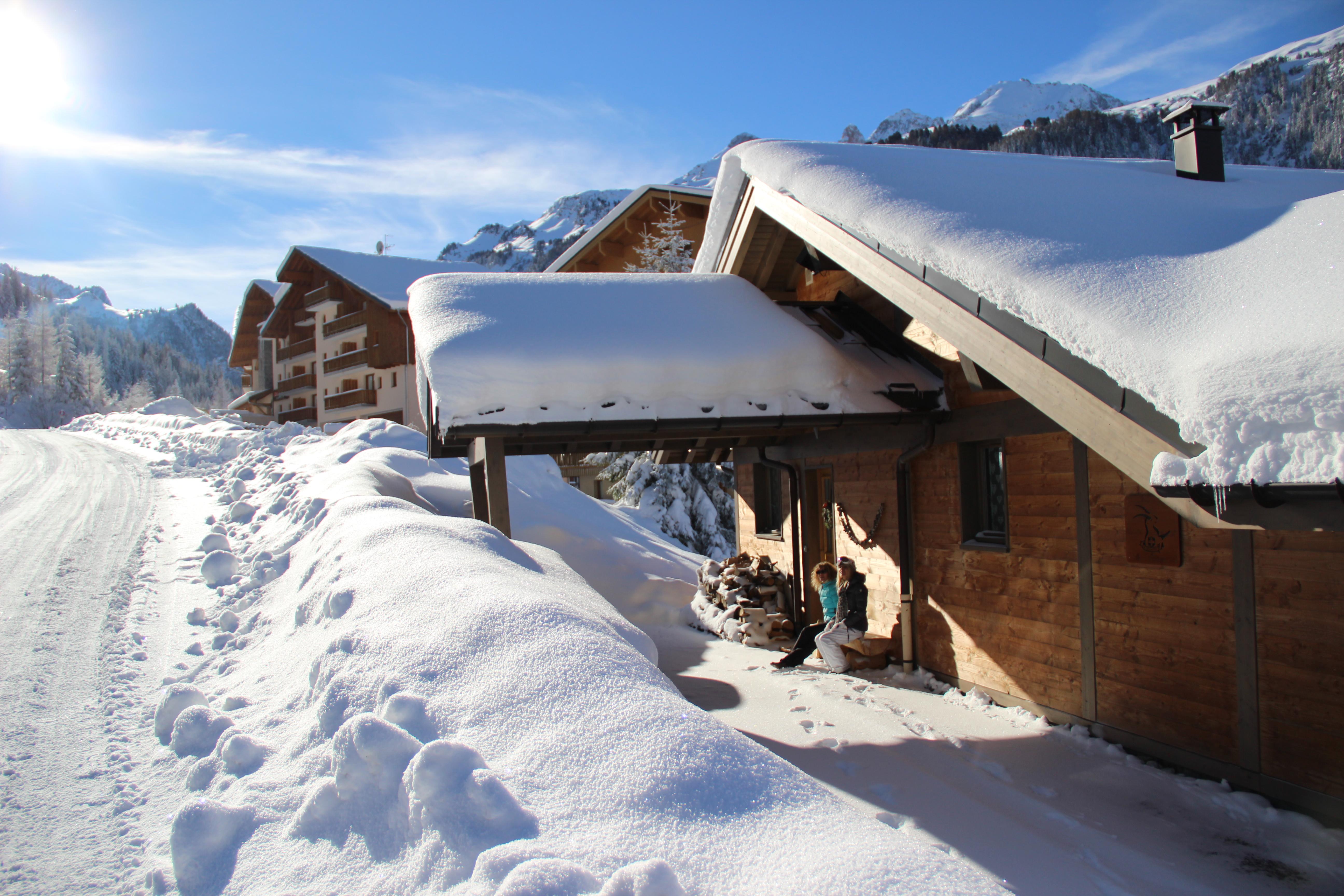 station ski Valfréjus