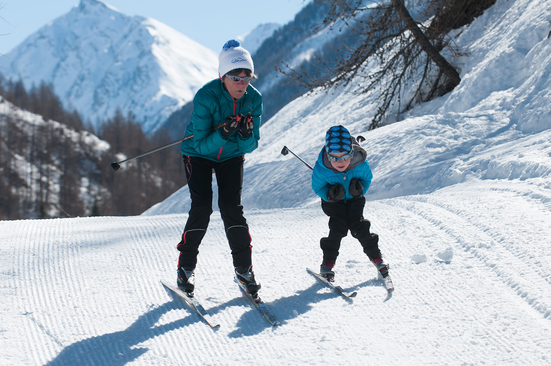 station ski Abriès