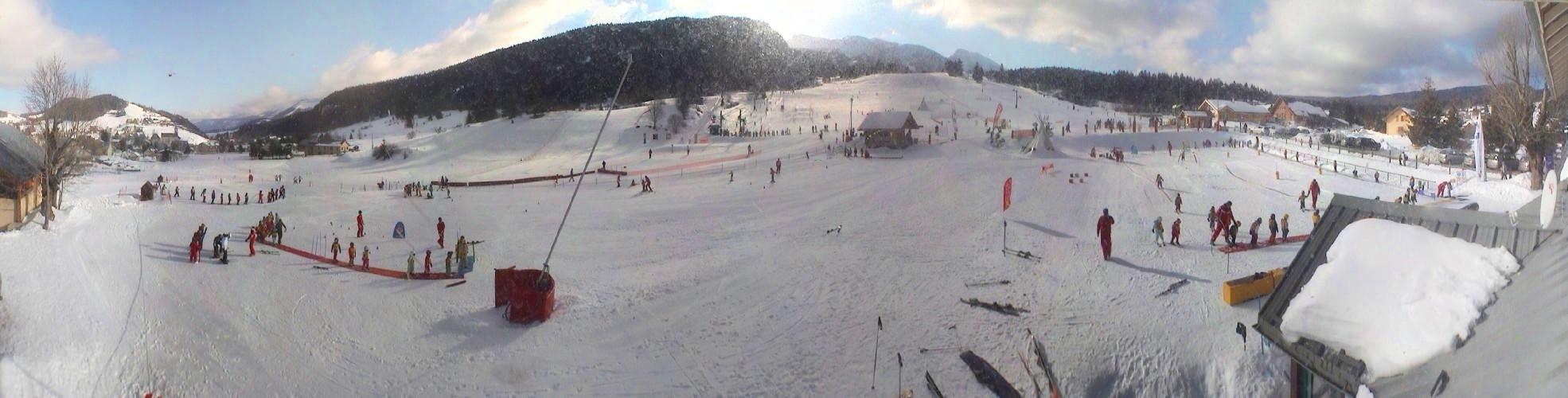station ski Villard de Lans