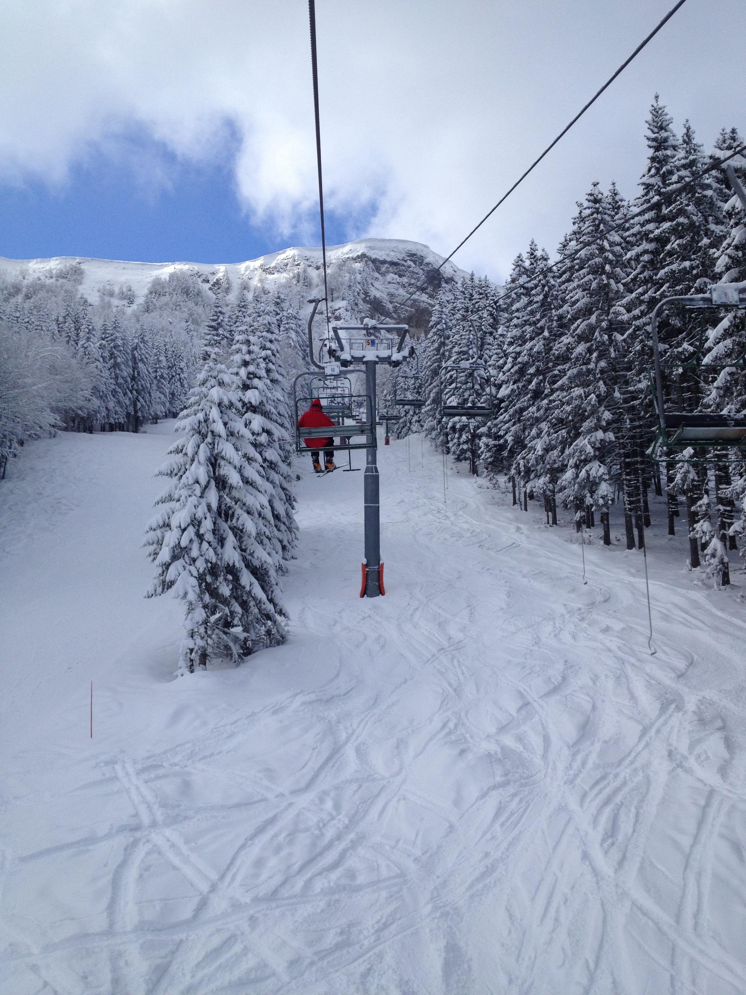 station ski Metabief