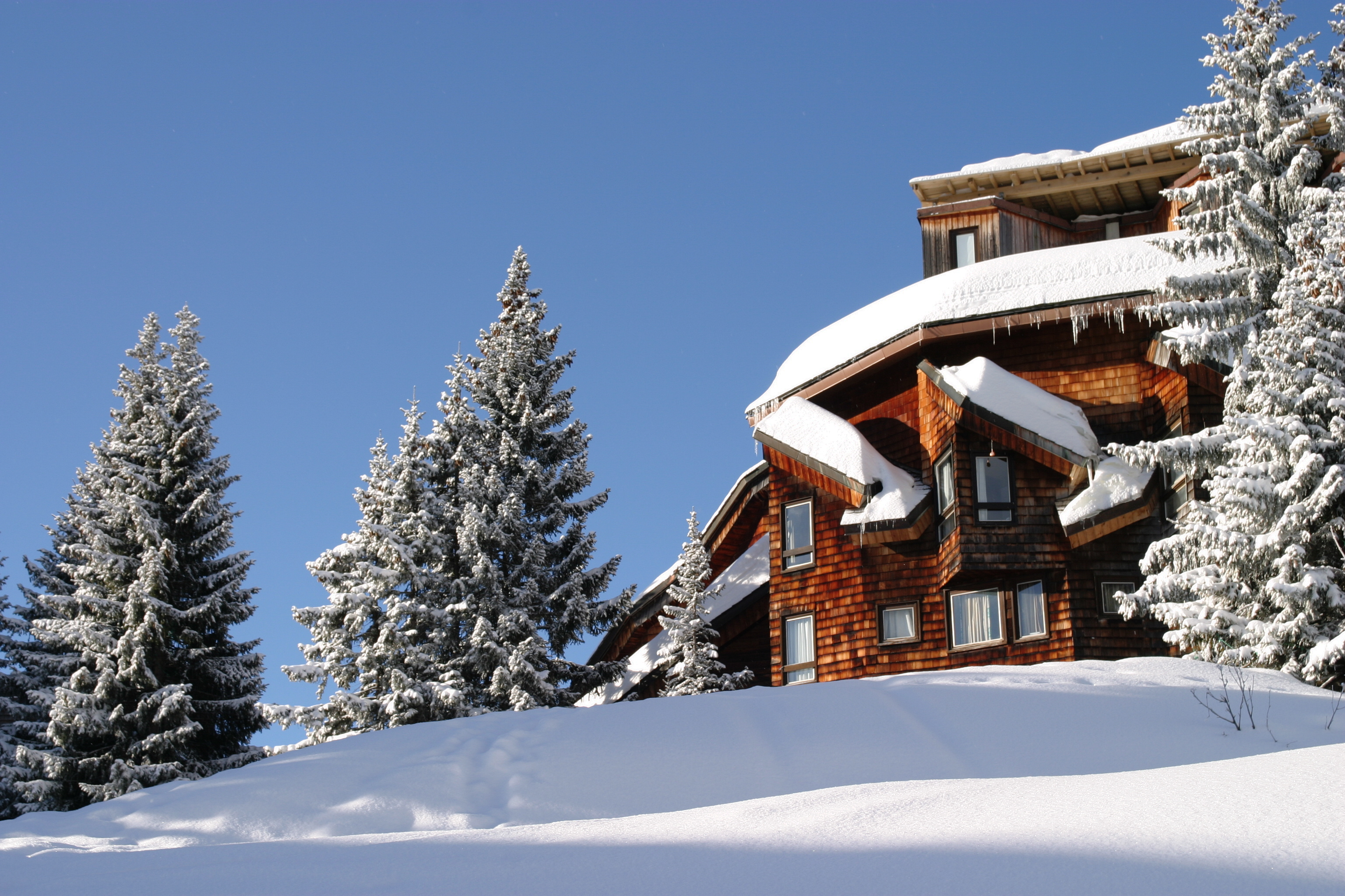 station ski Avoriaz