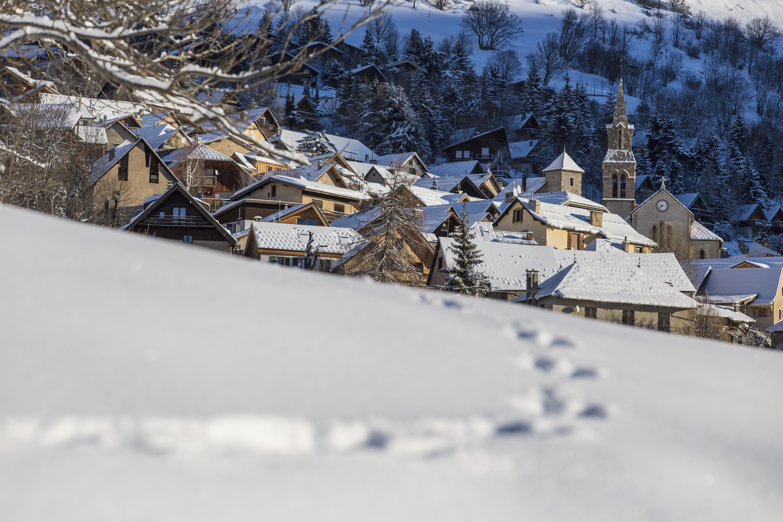 ski resort Alpe d'Huez